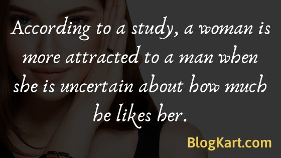 psychologists says woman attractiveness to men is more