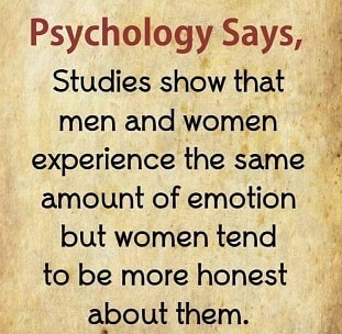amazing facts about human behavior