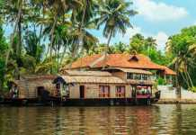 kerala facts about nature and culture