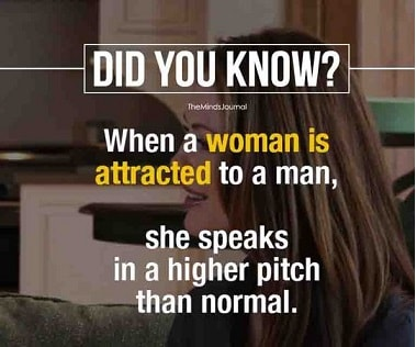 Psychology facts about girl