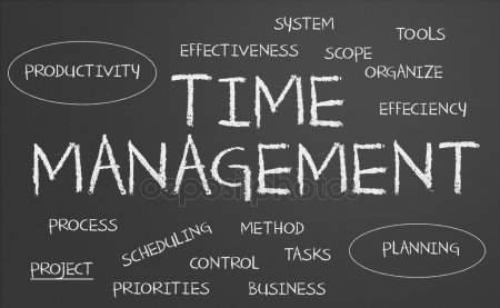 why time management is important for smart people