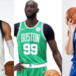 Tallest NBA Players ever in the history of basketball