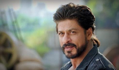Shahrukh Khan richest actor in India