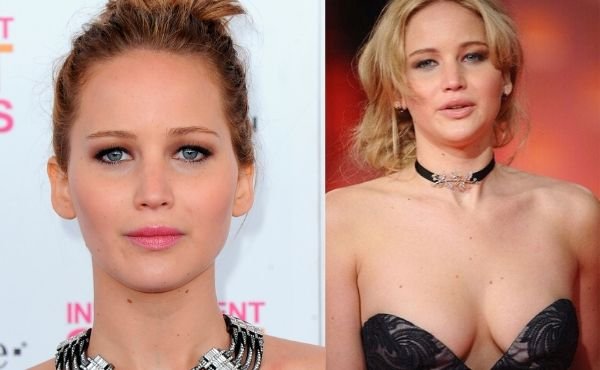 Jennifer Lawrence best hollywood actress