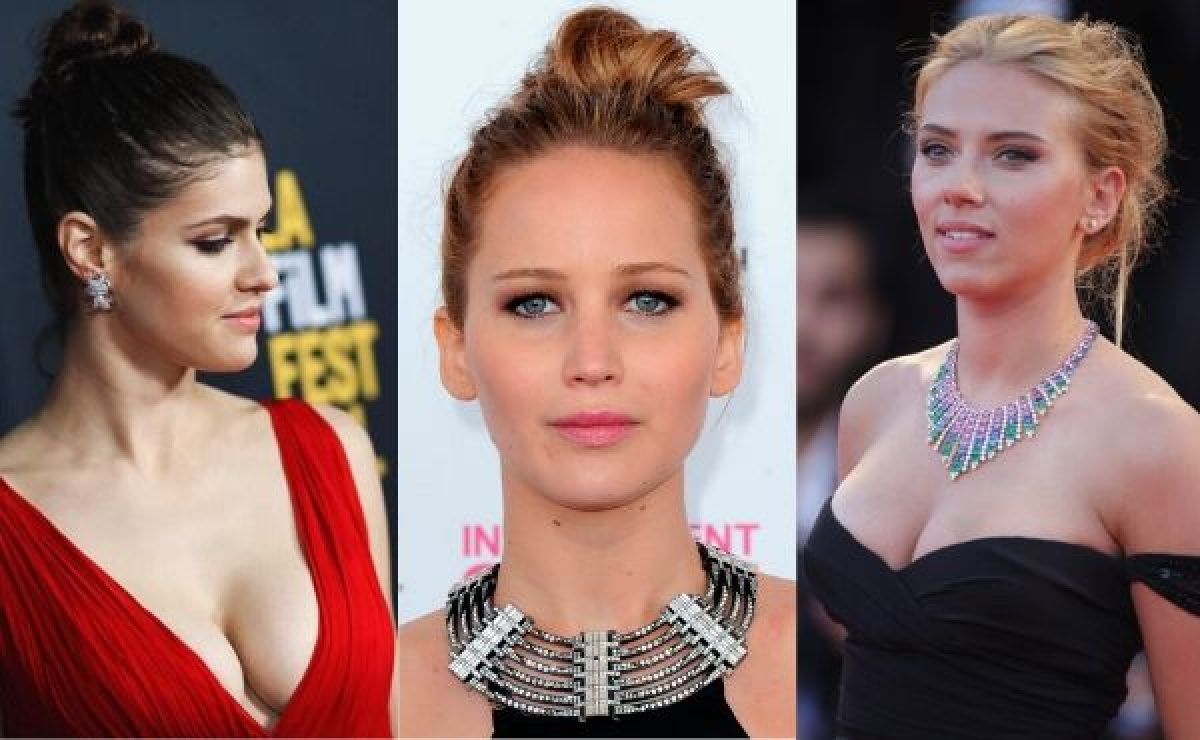 Hollywood actresses single 16 Celebrity