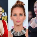 top hollywood actress