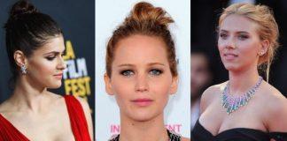 top hollywood actress
