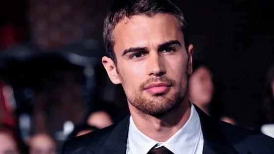 Most attractive men top Top 100