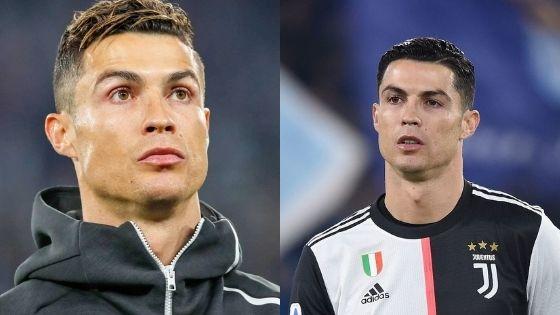 Cristiano Ronaldo most beautiful man