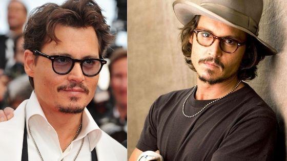 Jhonny Depp hottest man