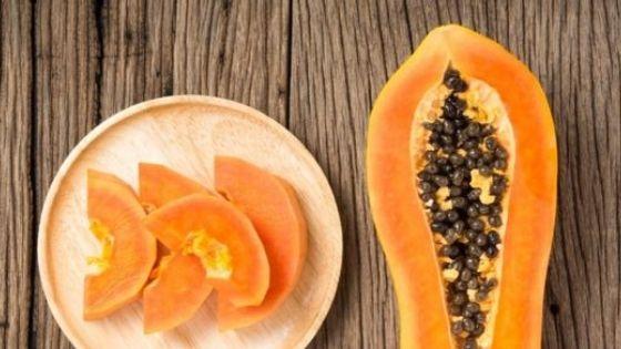 papaya is super food